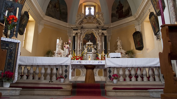 The Liturgical Aspect of the RCIA Process | The Association for